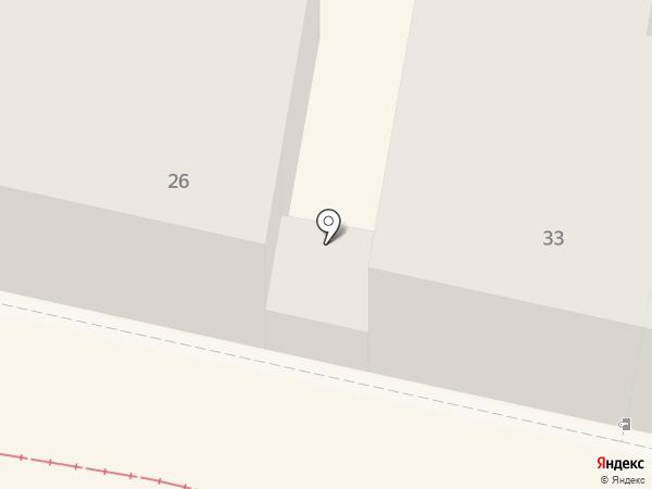 ГостТранс на карте Нижнего Новгорода