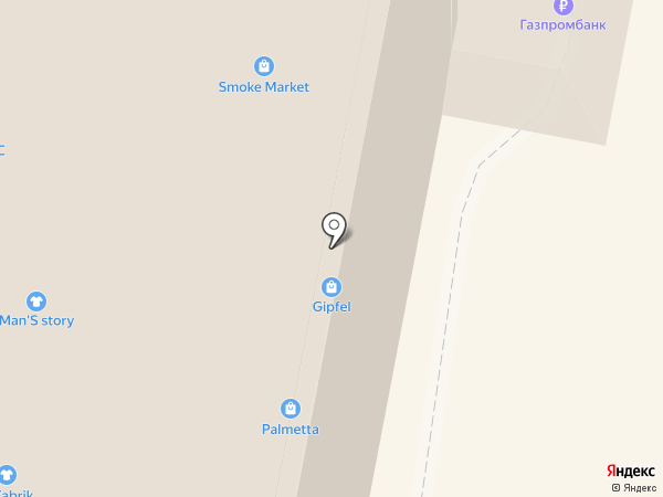 GIPFEL на карте Нижнего Новгорода