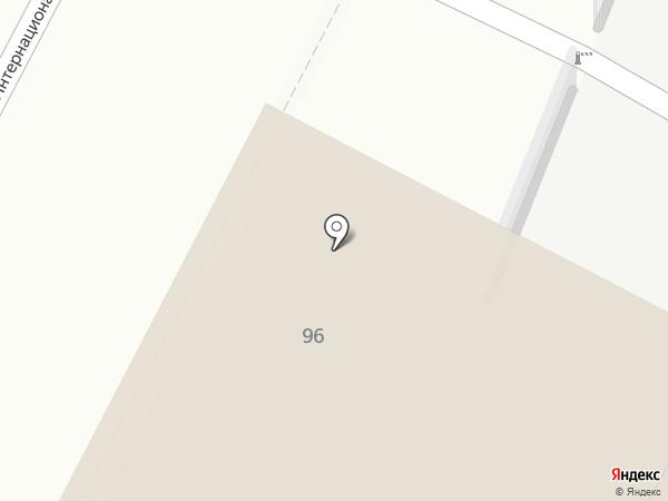 А-ДЕЛ на карте Нижнего Новгорода