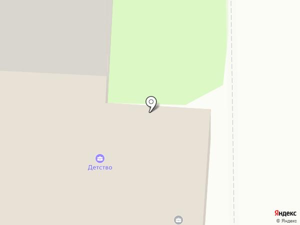 ПрестижСтройКомплекс на карте Нижнего Новгорода