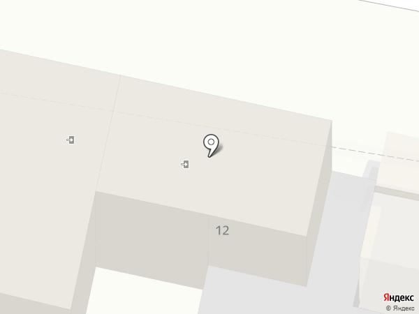 2000 запчастей на карте Нижнего Новгорода