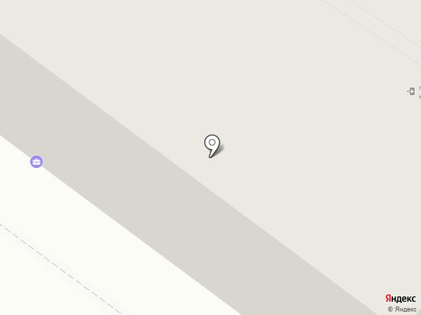 Совместимка-NN на карте Нижнего Новгорода