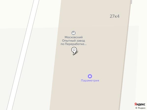 АВТОБАЙК на карте Нижнего Новгорода