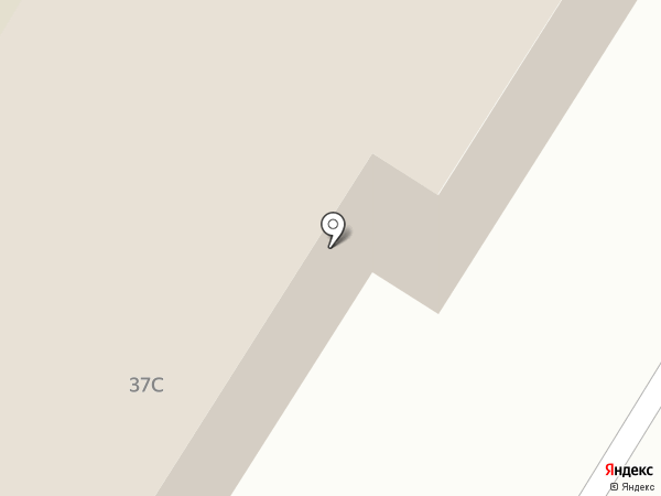 Самурай на карте Нижнего Новгорода