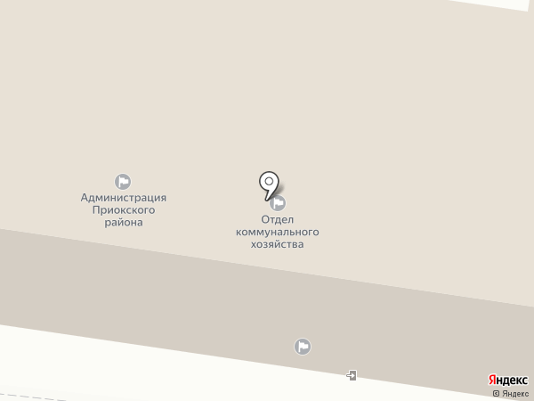 Банкомат, Саровбизнесбанк, ПАО на карте Нижнего Новгорода