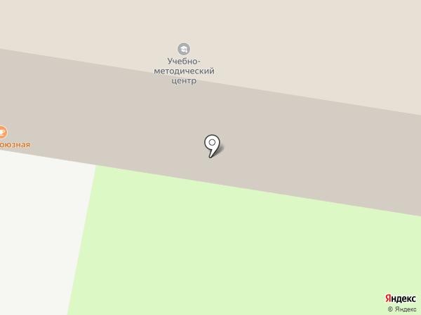 Автолэнд-НН на карте Нижнего Новгорода