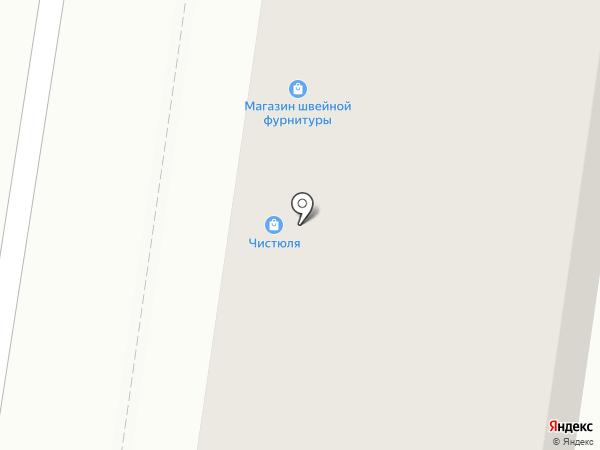 МИЧИКО на карте Нижнего Новгорода