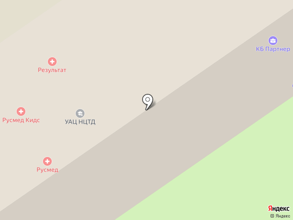 Лайф на карте Нижнего Новгорода