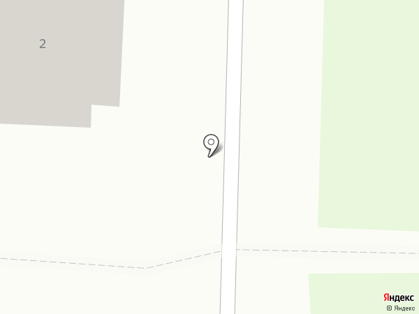 Арлекино на карте Нижнего Новгорода