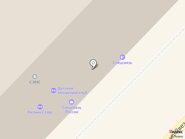 Шопоголик-покупки без границ на карте Нижнего Новгорода