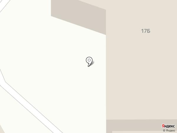 Поиск на карте Нижнего Новгорода