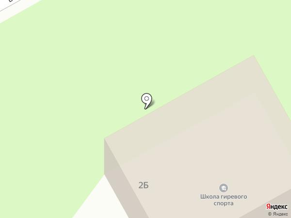 Комфорт на карте Бора