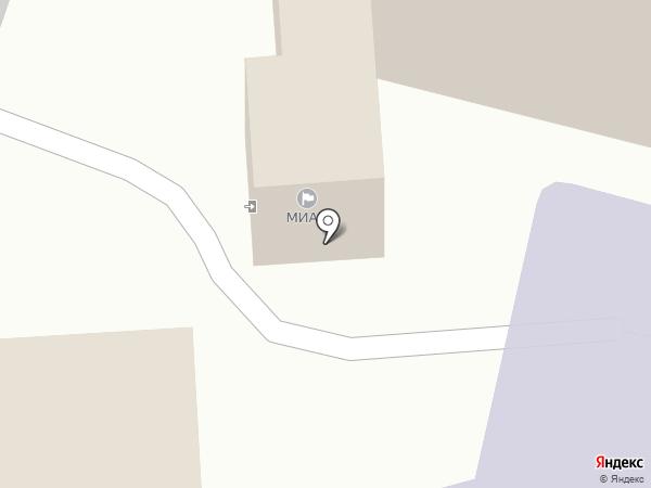 Платежный терминал, АКБ Связь-банк, ПАО на карте Нижнего Новгорода
