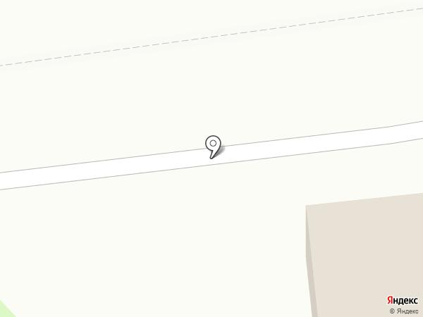 Qiwi на карте Бора