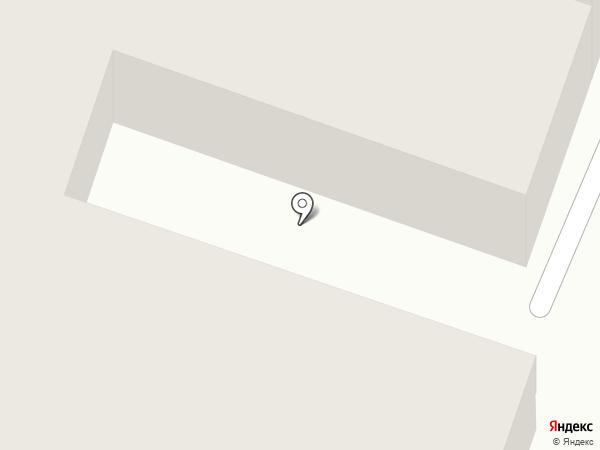 Девайс-НН на карте Нижнего Новгорода