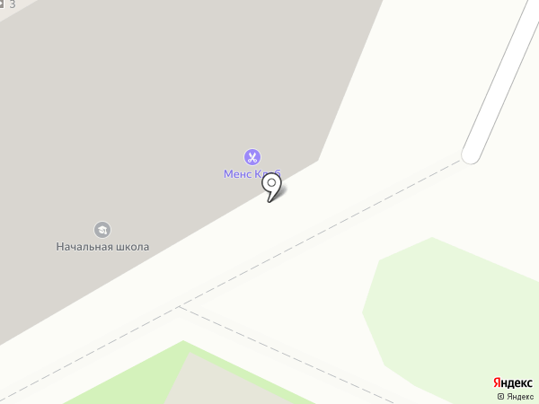 ДЕРЗОСТЬ на карте Нижнего Новгорода