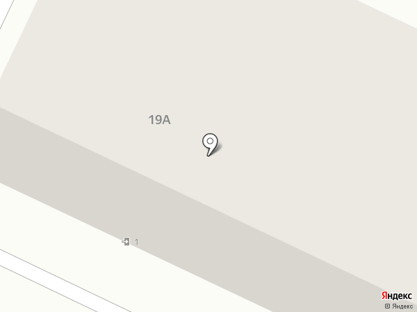 SubDay на карте Нижнего Новгорода