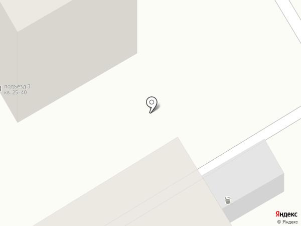 АйТиДом на карте Нижнего Новгорода