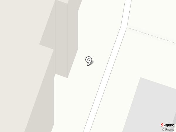 Эксперт Авто на карте Нижнего Новгорода