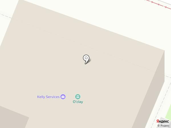 ЛАД на карте Нижнего Новгорода