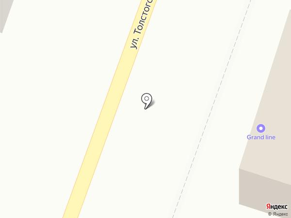Главный банный на карте Бора