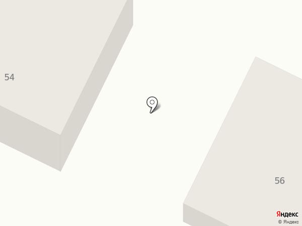 Борский отдел вневедомственной охраны на карте Бора