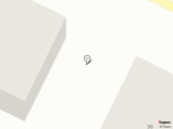 Охрана Росгвардии, ФГКУ на карте Бора
