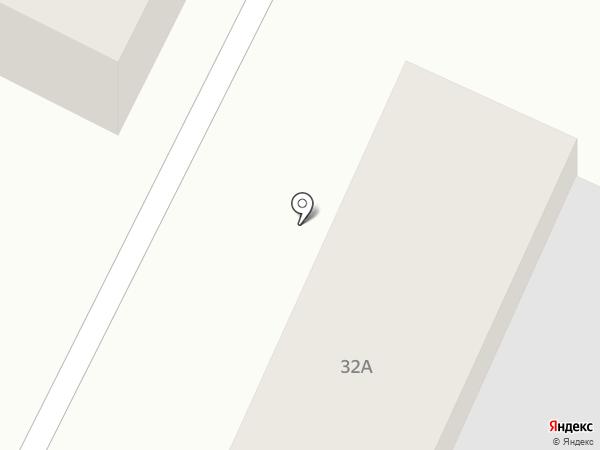 Государственный региональный центр стандартизации, метрологии и испытаний в Нижегородской области, ФБУ на карте Бора