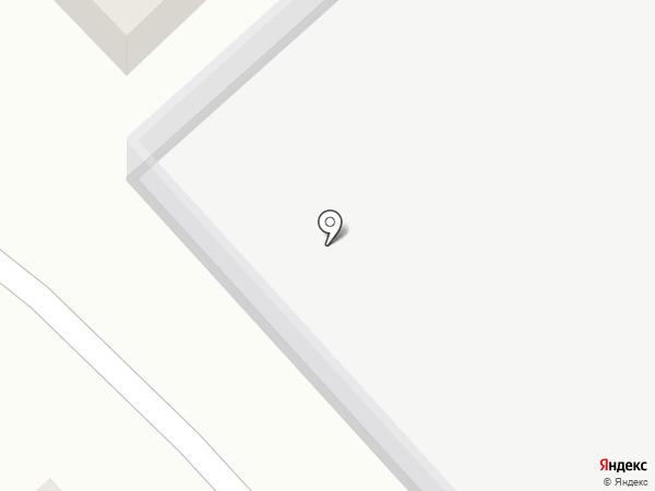 Империя окон на карте Бора