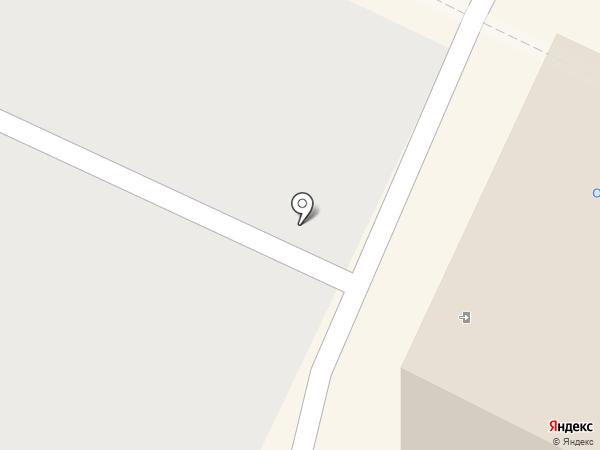 АРС Строй+ на карте Бора