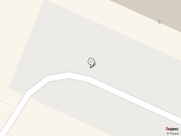 Юлмарт на карте Бора