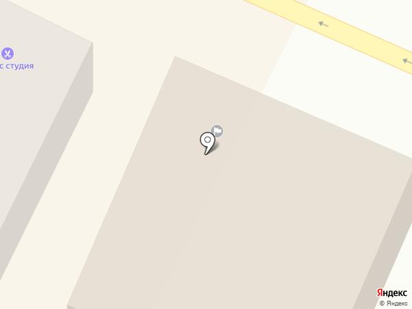 Управление социальной защиты населения, ГКУ на карте Бора