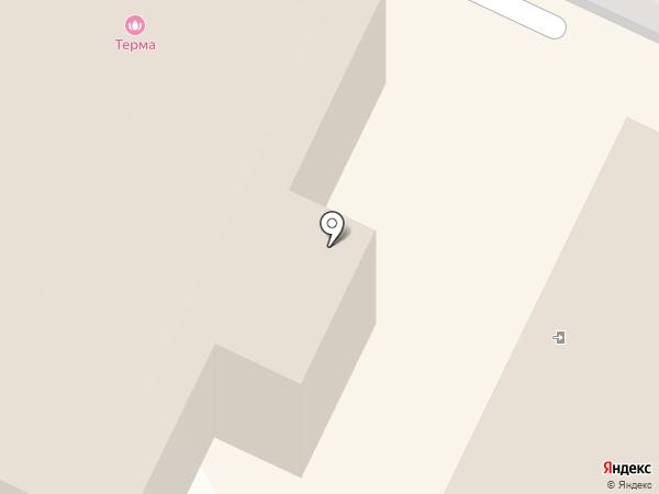 Люксор на карте Бора