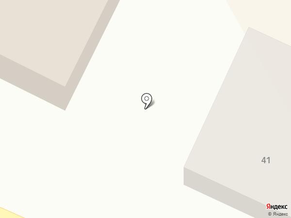 БорТелекомСервис на карте Бора