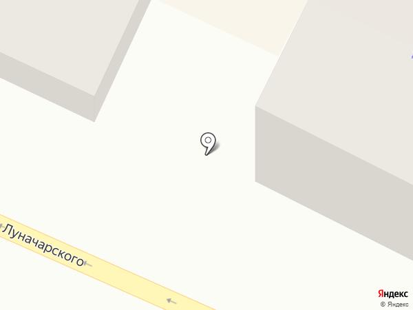 Цитадель МК на карте Бора