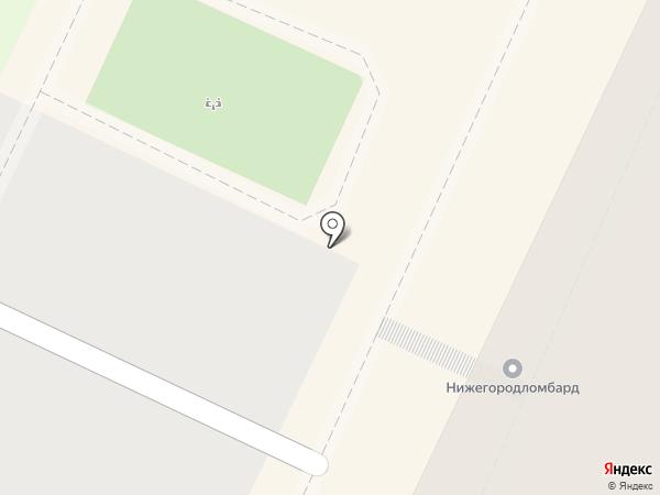 Piccolo Riccio на карте Бора