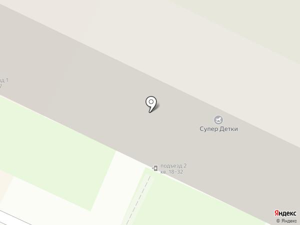 Согласие на карте Бора