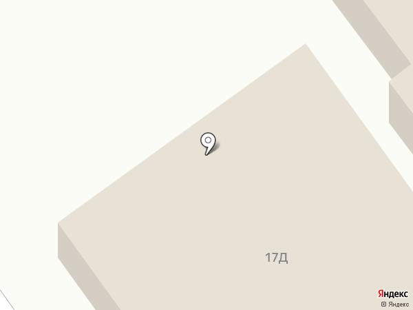 МегаФон на карте Береславки
