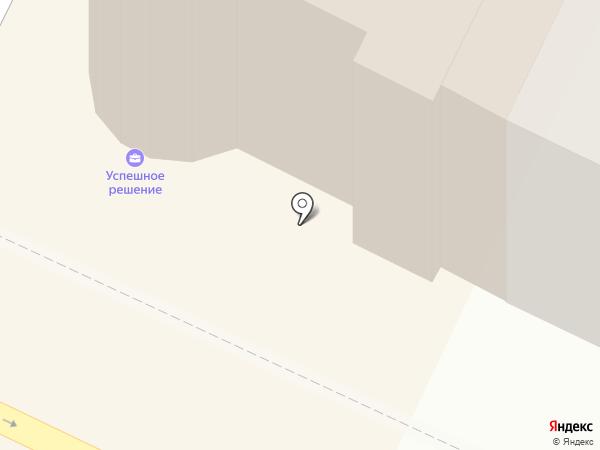Магазин стройматериалов и инструмента на карте Бора