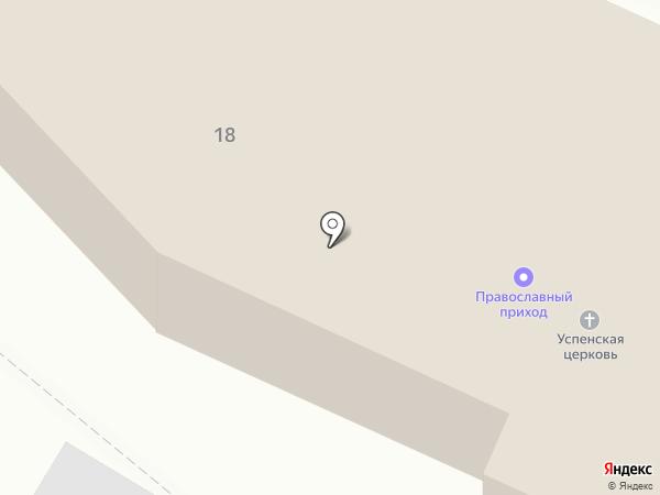 Мир православной книги на карте Бора