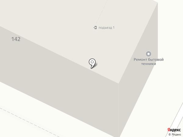 Ника на карте Бора