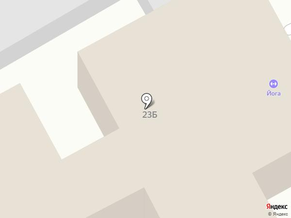 Альтер Эго на карте Бора