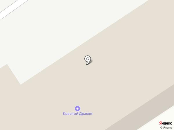 Трубы на карте Бора