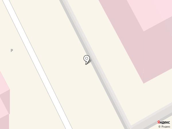 Бор Медикал Центр на карте Бора