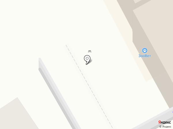 Доктор ЗооВет на карте Бора