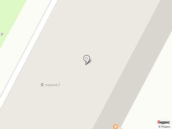 АК Барс банк, ПАО на карте Бора