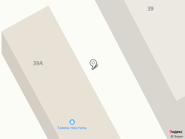 Хозяюшка на карте Бора