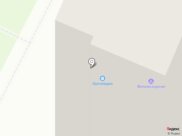 НКБ РАДИОТЕХБАНК на карте Бора