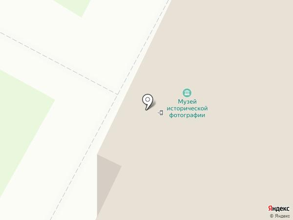 Студия изобразительного искусства для взрослых на карте Бора