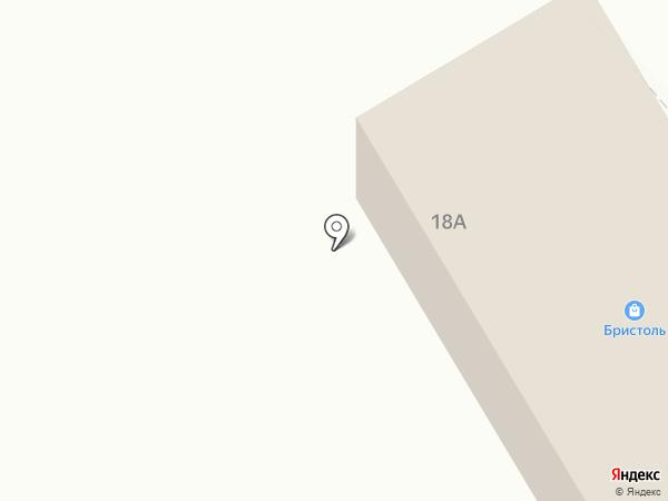 Меркурий на карте Бора